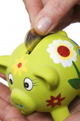 sparen-sparschwein